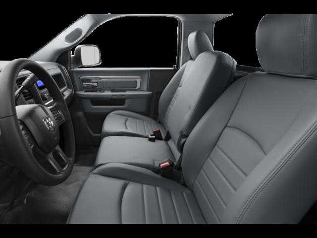New 2018 RAM 5500 Chassis Cab Tradesman