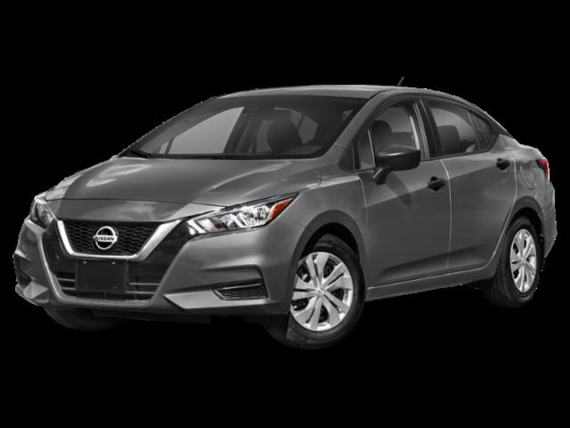 2020 Nissan Versa 1.6 SR 4D Sedan