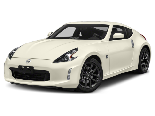 2020 Nissan 370Z Base 2D Coupe