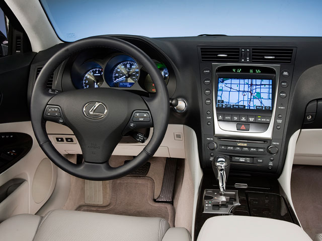 Pre-Owned 2009 Lexus GS 350
