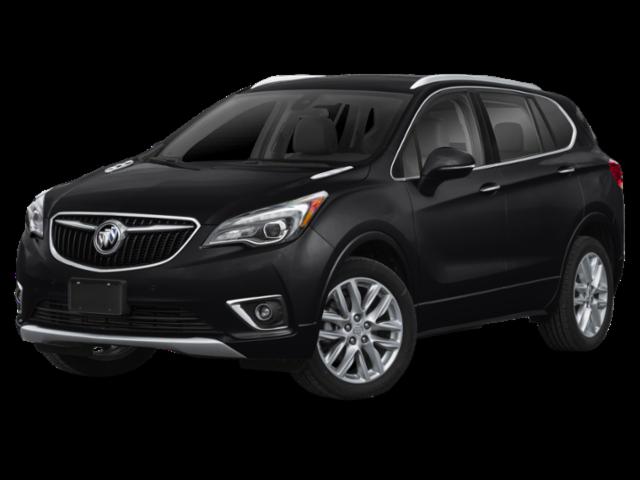 2020 Buick Envision Premium II AWD SUV