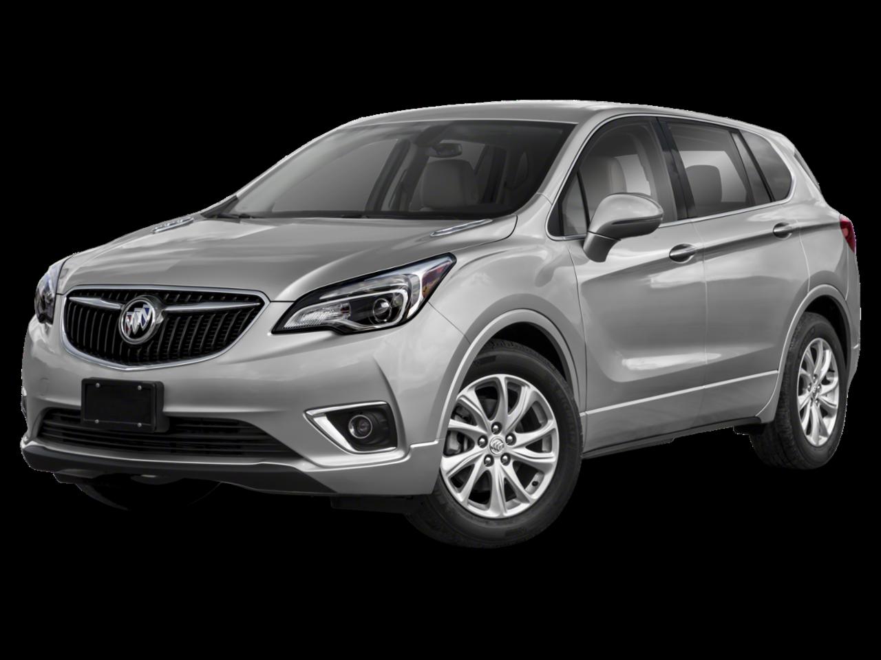 2020 Buick Envision Essence 4D Sport Utility