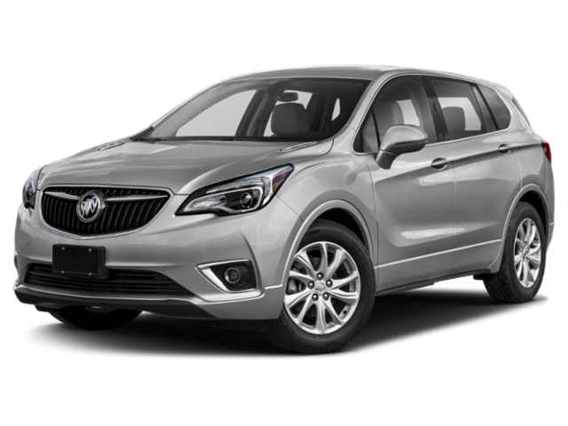 2020 Buick Envision Preferred 4D Sport Utility