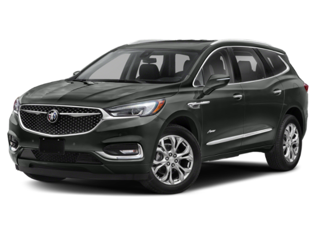 2020 Buick Enclave Preferred 4D Sport Utility