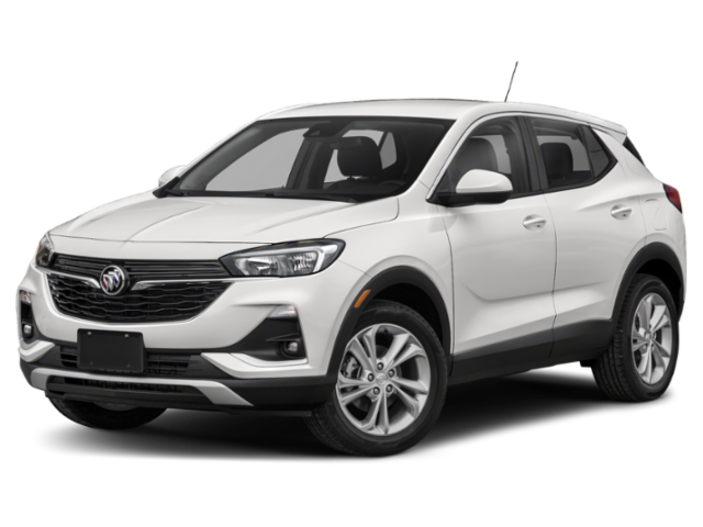 2020 Buick Encore GX FWD 4dr Essence Sport Utility