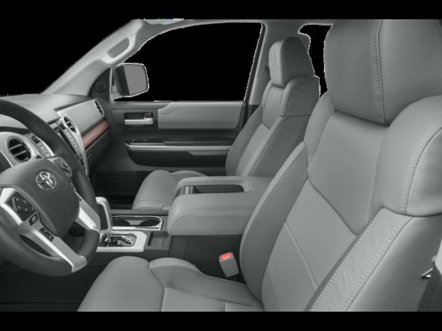 New 2021 Toyota Tundra Limited