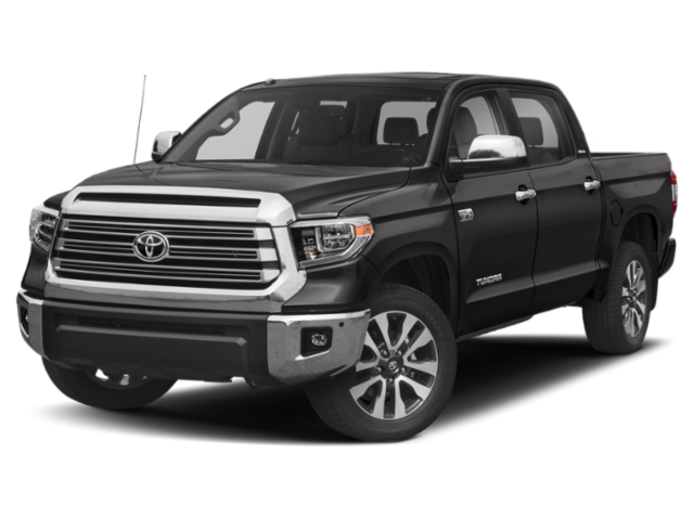 2021 Toyota Tundra Limited CrewMax 5.5' Bed 5.7L (Natl)