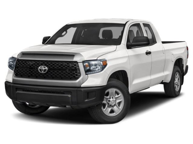2021 Toyota Tundra SR5 Double Cab 6.5' Bed 5.7L (Natl)