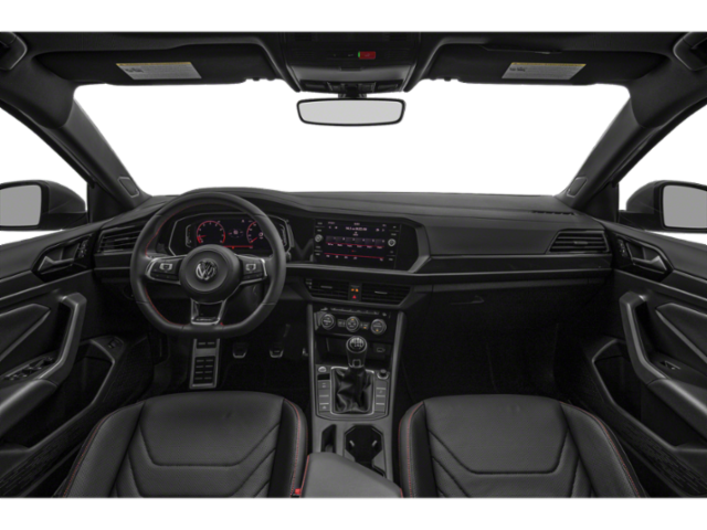 New 2020 Volkswagen Jetta GLI 2.0T 7sp DSG at w/Tip