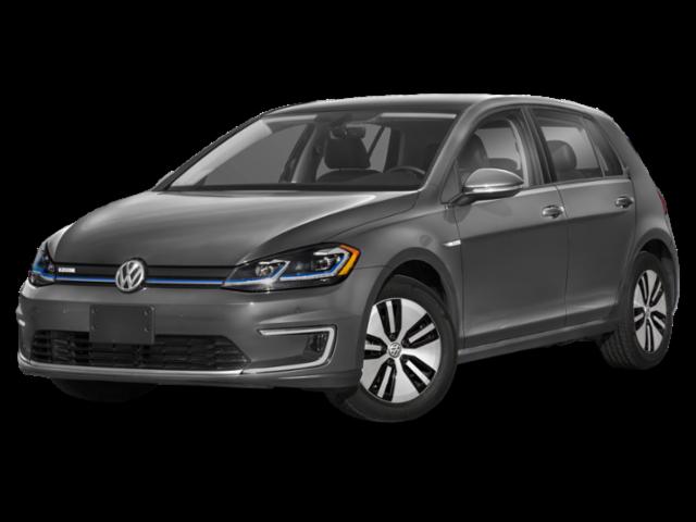 2020 Volkswagen e-Golf 5-Dr Comfortline 5-Door Hatchback