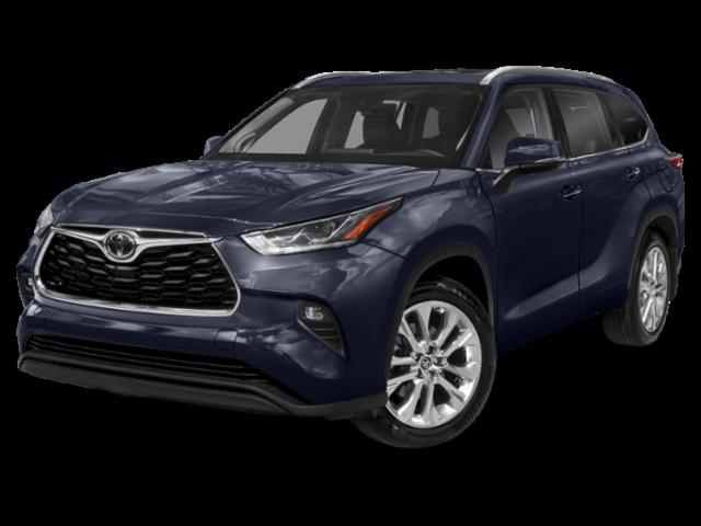 2022 Toyota Highlander LTD