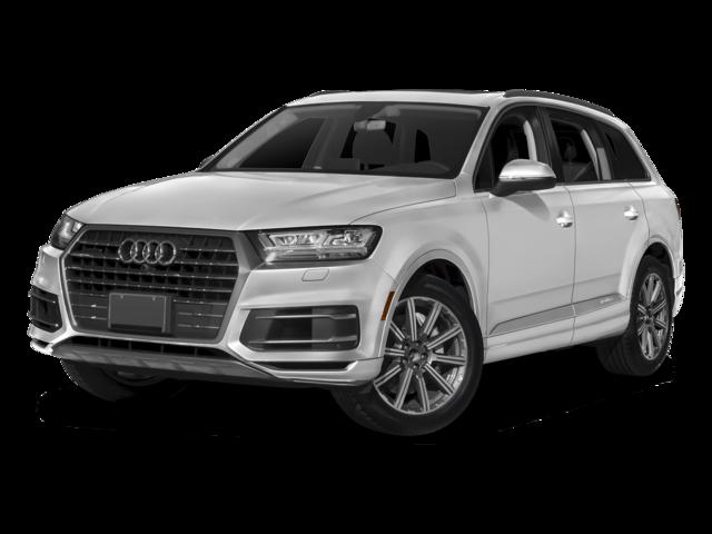 New 2018 Audi Q7 Premium Plus