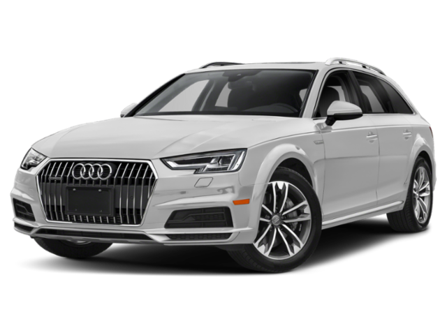 Certified Pre-Owned 2018 Audi A4 allroad Premium w/Convenience AWD