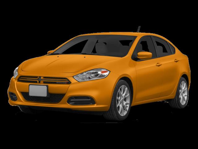 Pre-Owned 2015 DODGE DART SXT Sedan