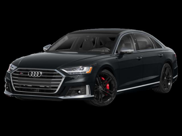 2021 Audi S8 4.0T