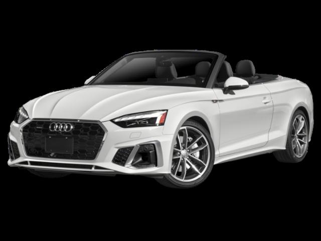 2021 Audi A5 Coupe S line Premium Plus