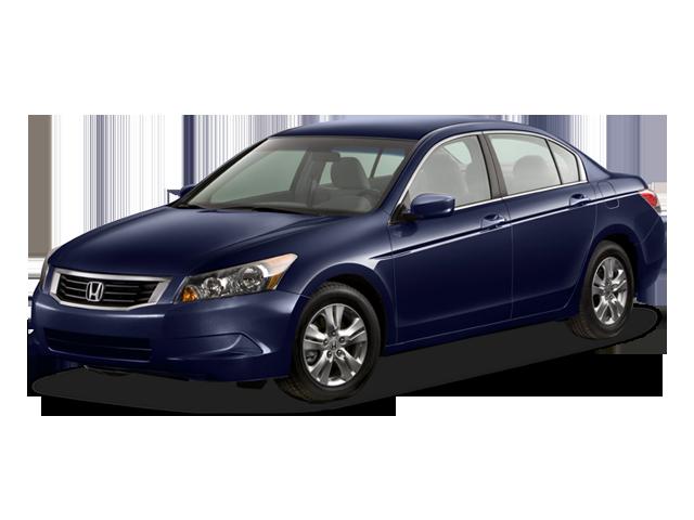Pre-Owned 2008 Honda ACCORD LX-P Sedan