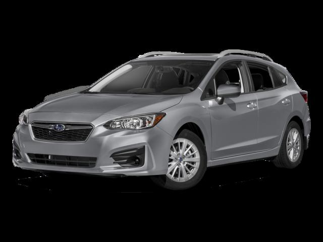New Subaru Impreza 2.0i