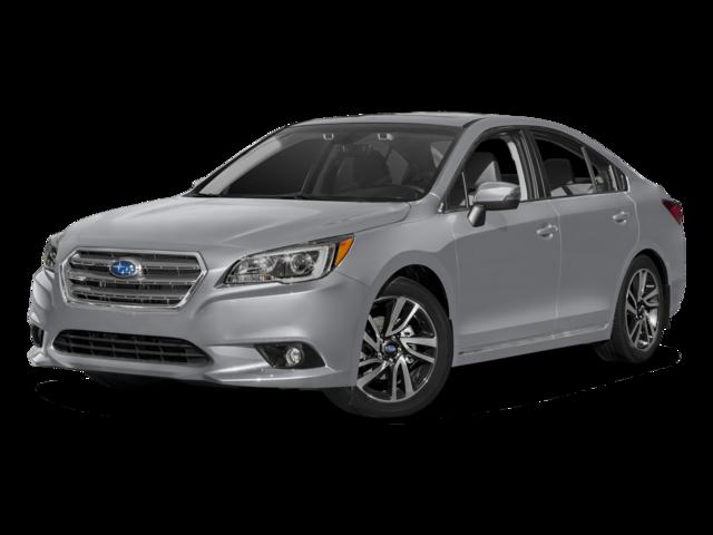 New 2017 Subaru Legacy 2.5i