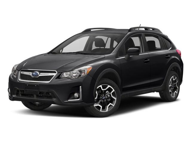 New Subaru Crosstrek Premium