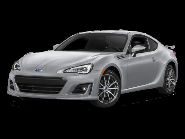 New Subaru BRZ Premium