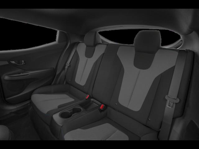 New 2021 Hyundai Veloster 2.0
