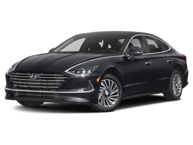 2021 Hyundai Sonata Hybrid SEL 4dr Car