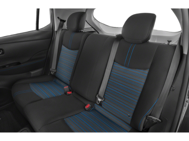 New 2021 Nissan Leaf S PLUS