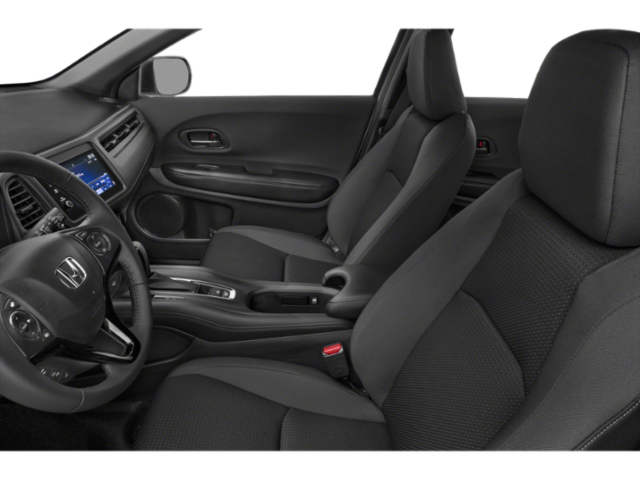 New 2022 Honda HR-V Sport