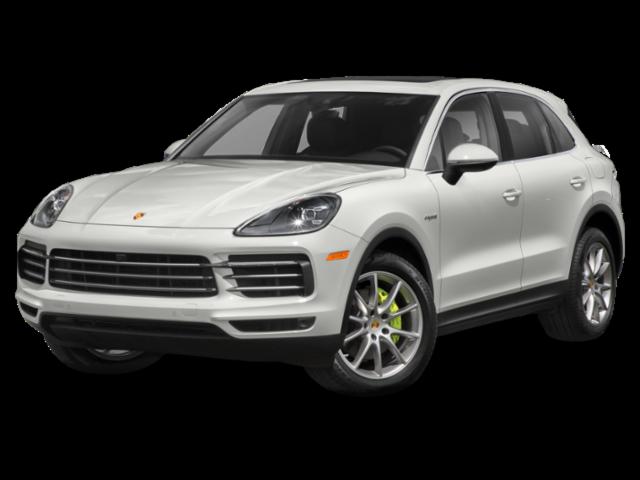 2021 Porsche Cayenne E-Hybrid Base 4D Sport Utility