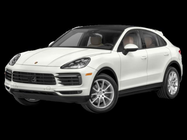 2021 Porsche Cayenne S Sport Utility