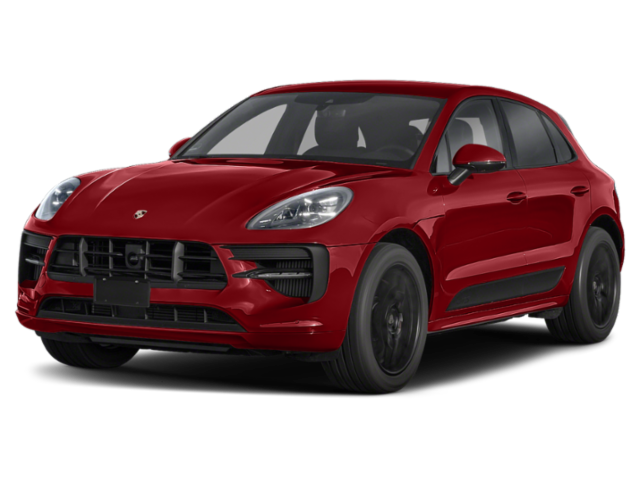 2021 Porsche Macan GTS 4D Sport Utility