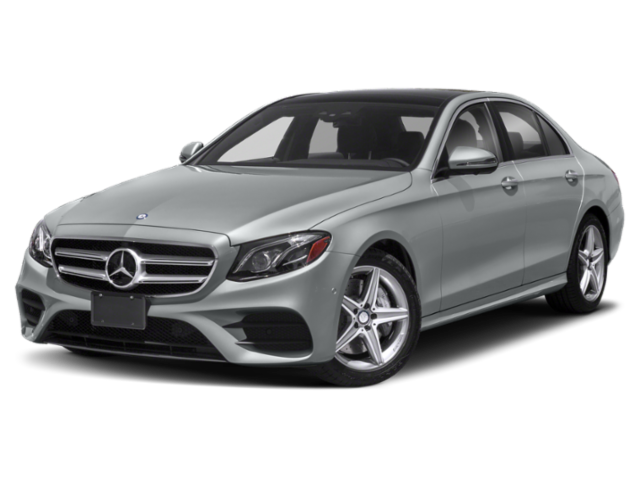 2019 Mercedes-Benz E-CLASS E300 4-Door Sedan