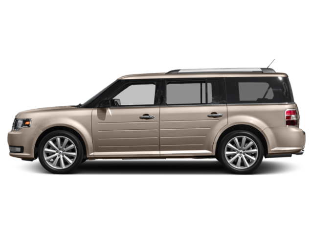 2019 Ford Flex Limited w/EcoBoost