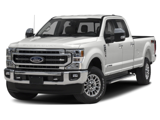 2021 Ford F-350 Super Duty LARIAT