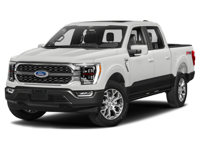 2021 Ford F-150 King Ranch Super Crew