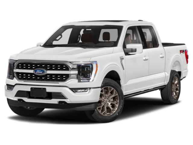 2021 Ford F-150 King Ranch 4D SuperCrew
