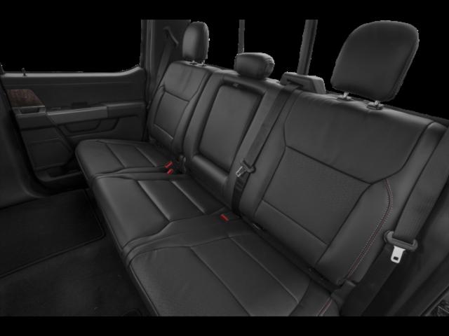 New 2021 Ford F-150 Lariat