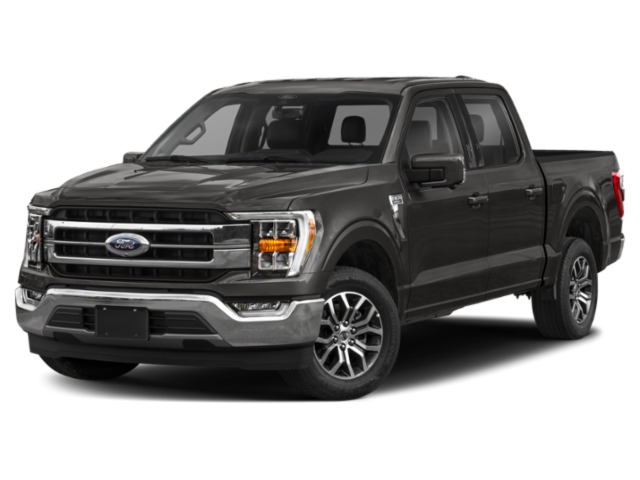 2021 Ford F-150 LARIAT *CAPITAL CONCEPTS TRUCK* SuperCrew Pickup w/ 5'5 truck box