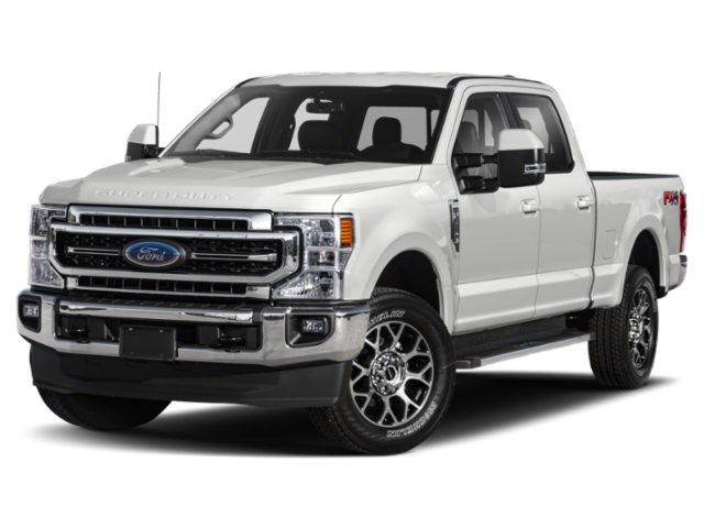 2021 Ford F-250SD Lariat Super Crew