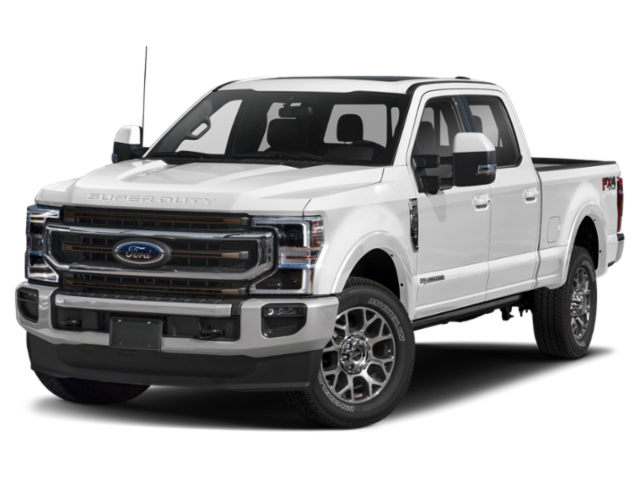 2021 Ford F-250SD King Ranch 4D Crew Cab