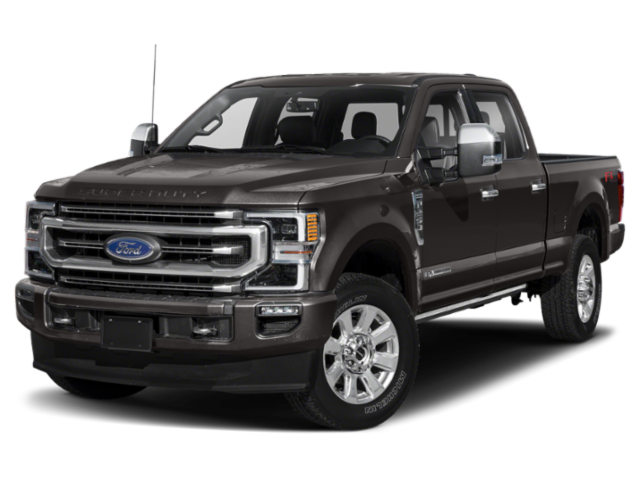 2021 Ford F-250 Super Duty Platinum