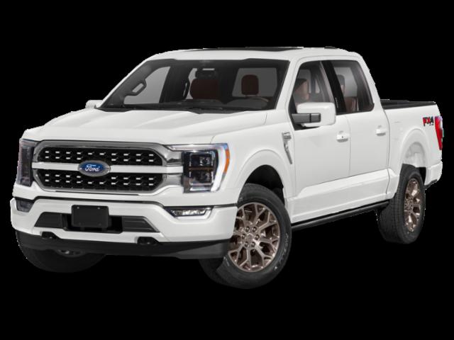 2021 Ford F-150 LARIAT SuperCab Pickup w/ 6'5 truck box
