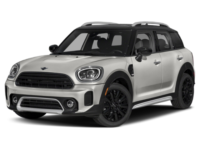 2021 MINI Countryman Iconic