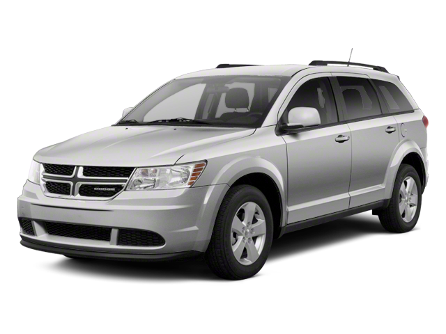 Pre-Owned 2013 DODGE JOURNEY SE Sport U