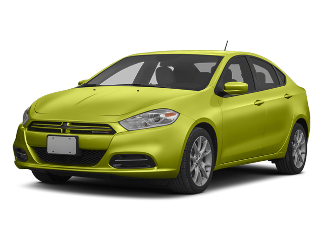 Pre-Owned 2013 DODGE DART SXT Sedan