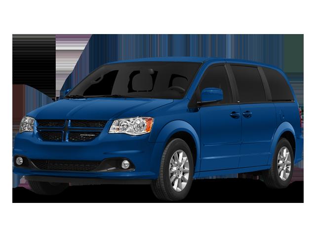 Pre-Owned 2013 DODGE GRAND CARAVAN SE Minivan