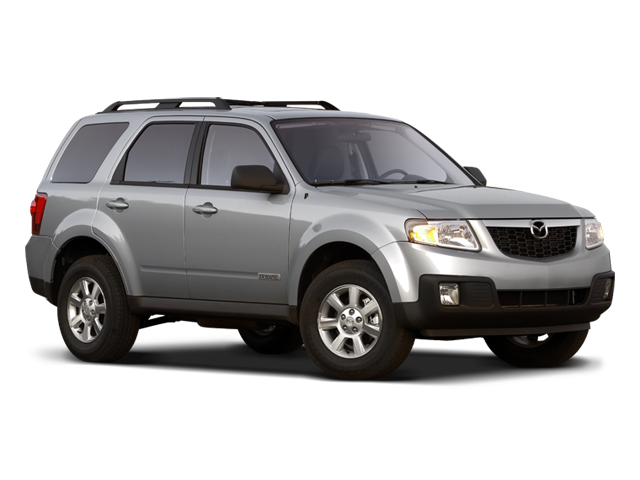 Pre-Owned 2008 MAZDA Tribute I GRAND TO