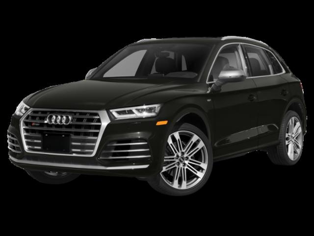 2020 Audi SQ5 3.0T Premium Plus 4D Sport Utility