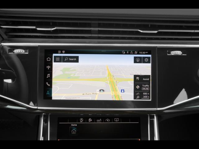 New 2020 Audi Q7 Prestige